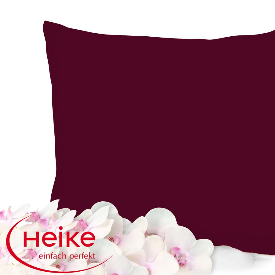 Heike mako interlock jersey kissenbezug 35x40 40x60 40x80 for Kissenbezug 80x80 wohnzimmer