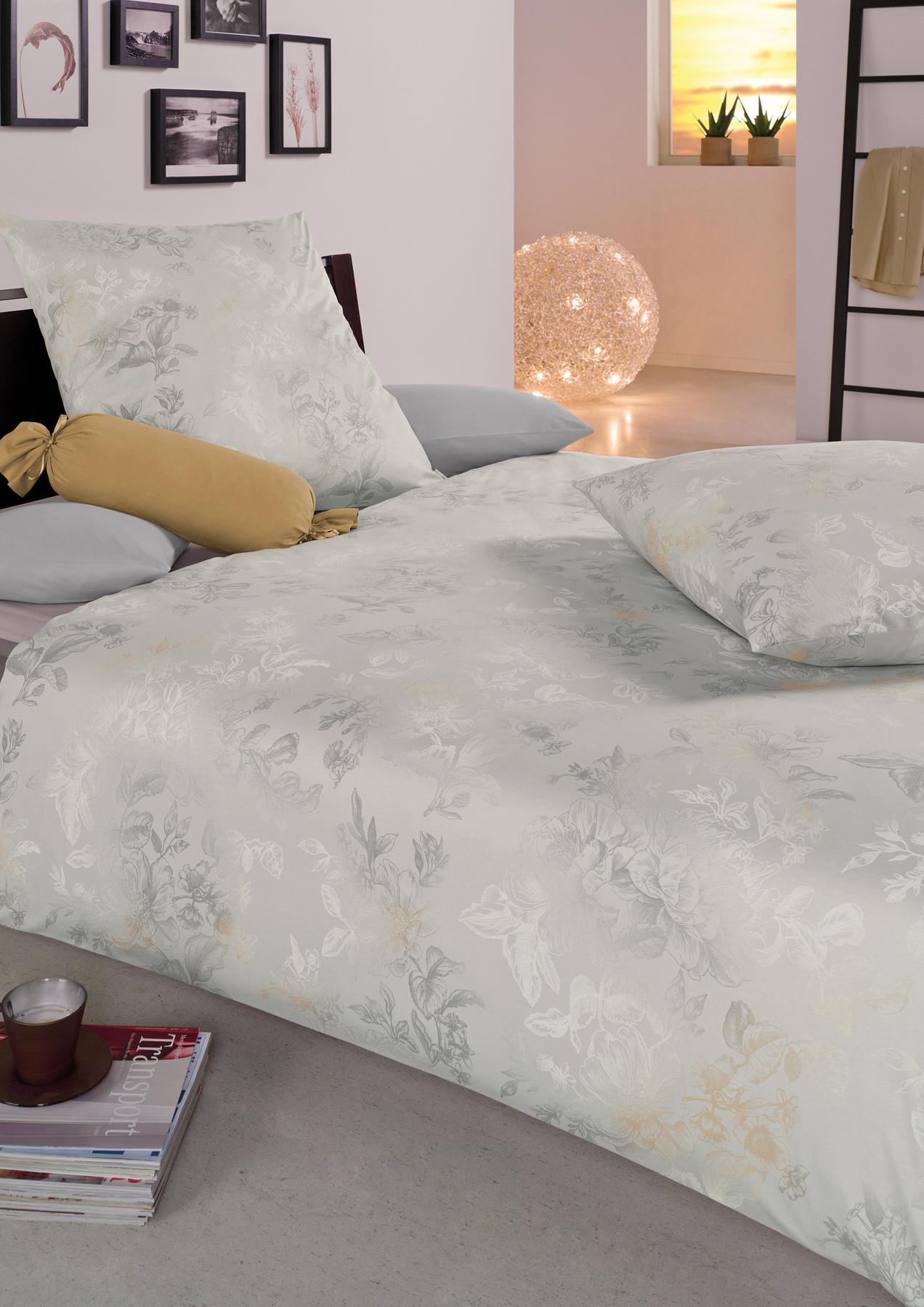 estella interlock mako jersey bettw sche freda 135 x 200 oder 155 x 220 cm leinen schlafst. Black Bedroom Furniture Sets. Home Design Ideas