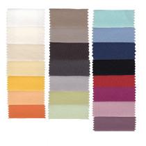 Estella Fein Jersey Spannbettlaken 6500 in 22  Farben 120 - 130 x 200 cm