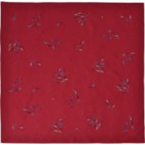 Sander Mitteldecke Glasgow 85x85 cm Rot