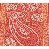 Bassetti Handtuch 50x100 cm die Spagna R1 Rot