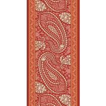 Bassetti Duschtuch 70x140 cm die Spagna R1 Rot