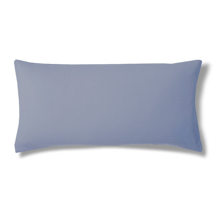 DORMISETTE pillowcase Pillow case Jersey 100/% Cotton in 40x40 40x60 40x80 cm